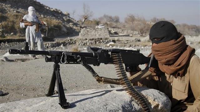 Daesh terrorists raid religious school in Nangarhar, abduct 16