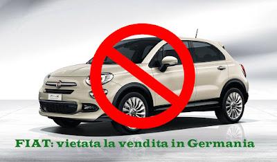 Fiat Chrysler Automobiles Dieselgate