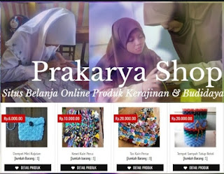 Online Shop