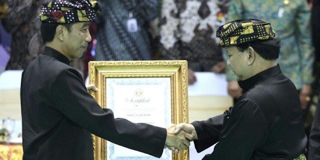 Jokowi dan Prabowo Bakal Ketemu di Padepokan Silat