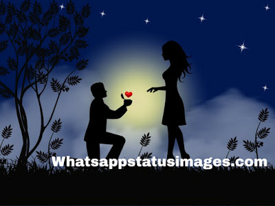 Night Love Romance Images