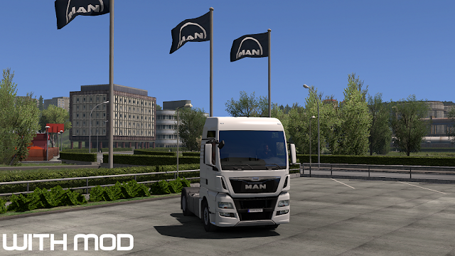 ets 2 no camera symbol mod v1.4 screenshots 2