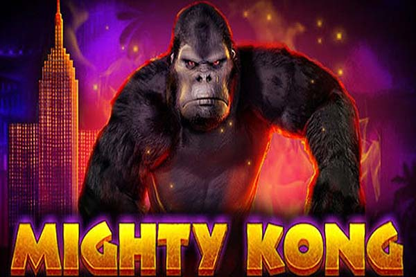 Main Gratis Slot Demo Mighty Kong (Pragmatic Play)