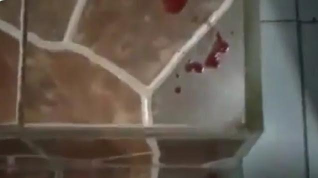 Ustadz Haikal Bagikan Video Darah Jenazah Laskar Masih Menetes
