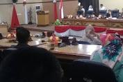 Jawab Pandangan Fraksi, Taufan Pawe: Kita Akan Buat Draft SOP