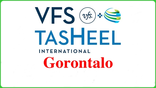 Kantor VFS Tasheel Rekam Biometrik Untuk Umroh di Gorontalo