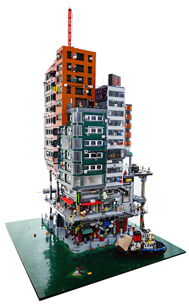 20 The Whole Lego City Pictures And Ideas On Weric
