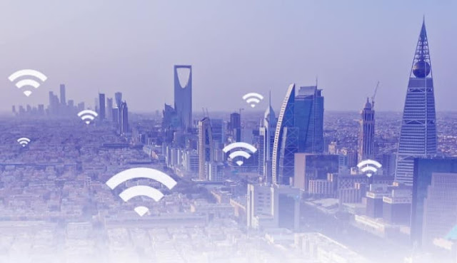 An initiative to provide 60,000 Free Wi-Fi Hotspots at Public places in Saudi Arabia - Saudi-Expatriates.com