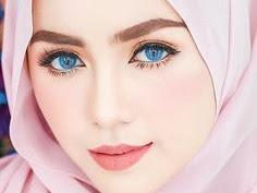 Beautiful Hijaber Love Finder