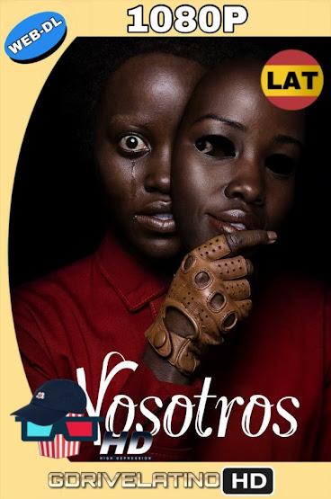 Nosotros (2019) WEB-DL 1080p Latino-Ingles MKV