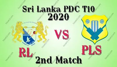 Who will win RL vs PLS 2ndT10 Match