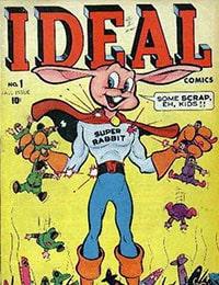 Ideal Comics