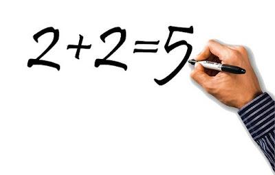 Soal Matematika Kelas 4 SD K13 terbaru 2020