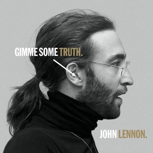 John Lennon ganhará box da carreira solo na comemoração de seu 80° aniversário