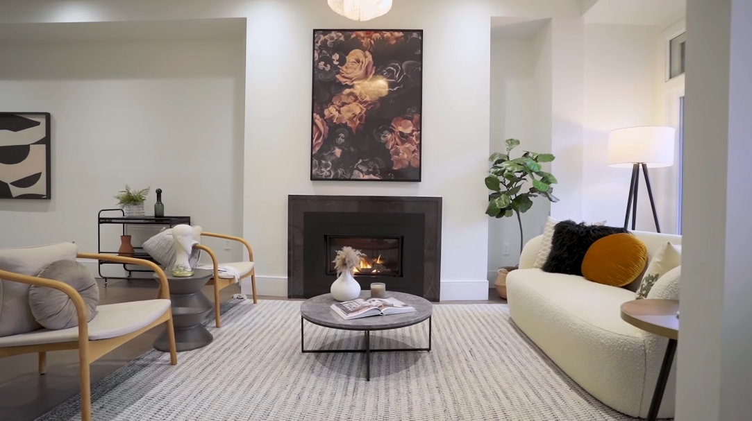 55 Interior Design Photos vs. 160 MacDonell Avenue, Toronto, ON Luxury Home Tour