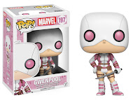 Funko Pop! GwenPool