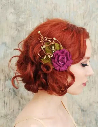 Rose-bun-hairstyle-trends
