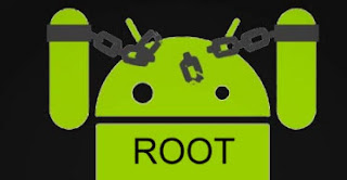 Root HP Android