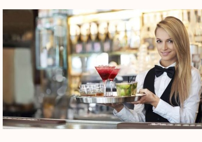 Basic Dining Etiquette for Food and Beverage service Personnel