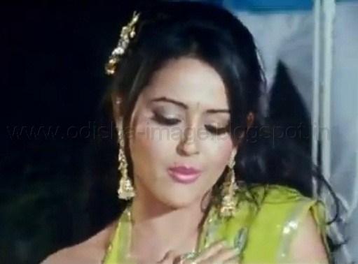 Oriya Hot Actress Megha Ghosh - Odia Celebrities-3311