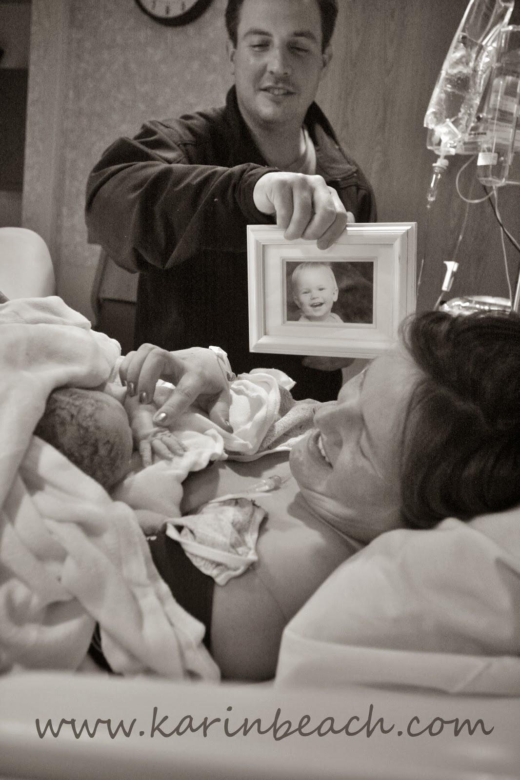 Northern NJ Birth doula