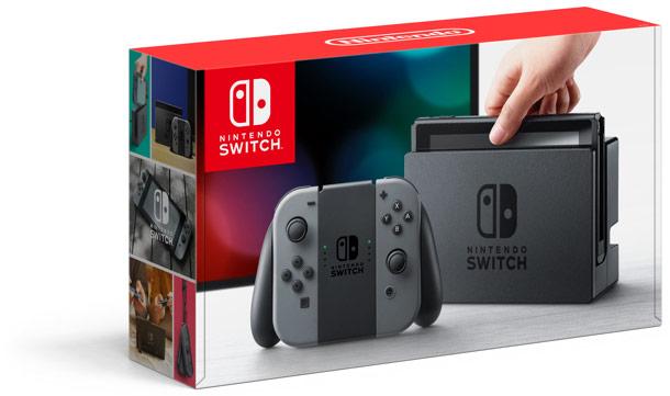 Nintendo Switch confirma que tiene varias entregas grandes sin anunciar