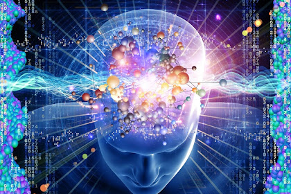 Menyampaikan informasi Rahasia Melalui Kekuatan Pikiran