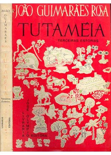 Tutaméia | João Guimarães Rosa