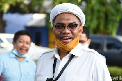 Peringatan Ngabalin ke Andi Mallarangeng soal 'Moeldoko Dapat Izin Jokowi'