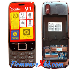 Bontel V1 6531E Flash File Free Download Without Password