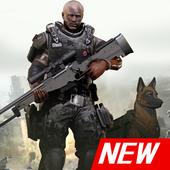 تحميل لعبة Gun War: Shooting Games بندقية الحرب: ألعاب الرماية