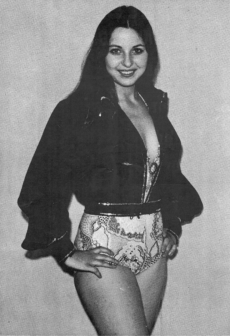 Womens Pro Wrestling Rachel Dubois - Classic Ladies Wrestling-8605