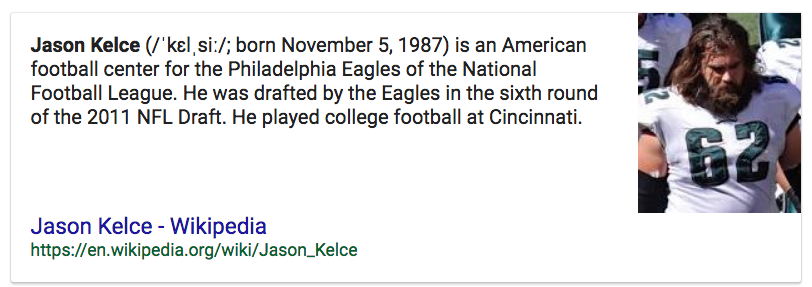 Bowl Games 2017 18 >> free to find truth: 13 25 52 62 91 | Travis Kelce, #62 of the Eagles, 30-years-old 91-days ...