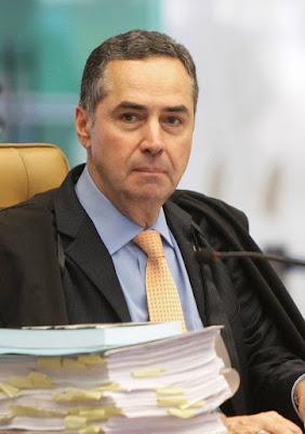 'Nós criamos uma delinquência generalizada no País', diz Barroso