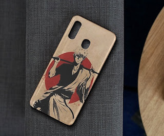 case hp gintama