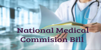 NMC comes into effect in place of MCI
