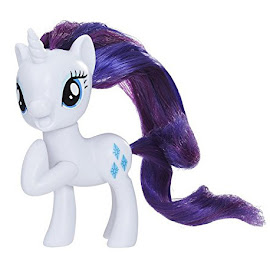 My Little Pony Equestria Friends Rarity Brushable Pony