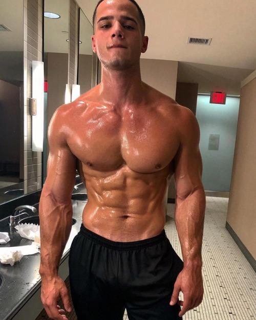 sweaty-muscular-young-men-fit-shirtless-body-bad-boy