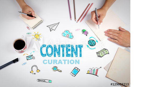 Content curation-How To Curate Content The Best Way To Grow Your Brand