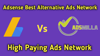 Best Google Adsense Alternative Ads Network Bloger Website ---- blogger mafia