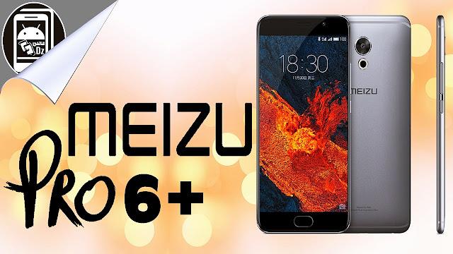 سعر ومواصفات Meizu Pro 6 Plus