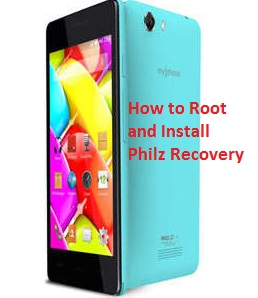 Rio 2 lite Root and Recovery