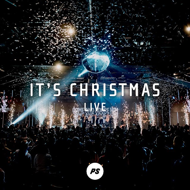 Music: Planetshakers - It's Christmas (Live)