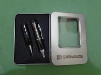 Flashdisk pulpen promosi  PT DWIDA JAYA TAMA