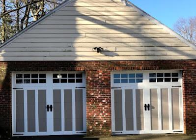 Garage doors | 24H Garage Doors Stamford