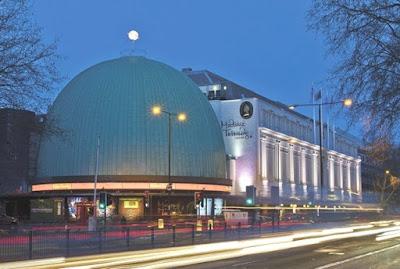 Museo de Madame Tussauds en Londres