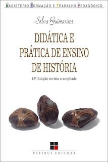 livro didática e prática de ensino