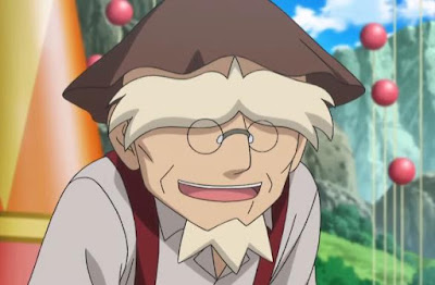 Pokemon XY Episode 77 Subtitle Indonesia