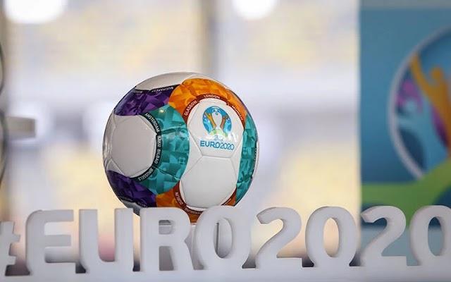 Ant1: Ετοιμάζεται να παίξει μπάλα στο EURO 2020
