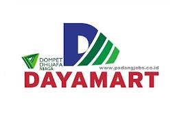 Lowongan Kerja Padang PT. Dompet Dhuafa Niaga April 2019
